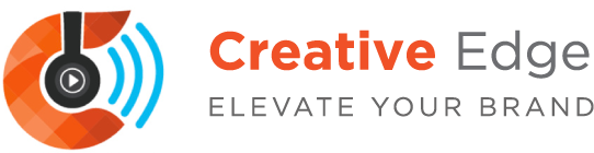 Creative Edge - Elevate Your Brand