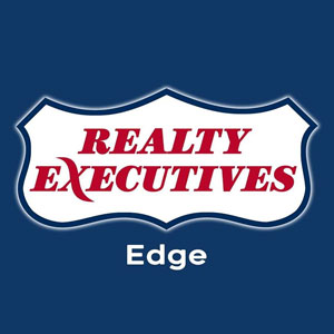photo of the realty executives edge logo